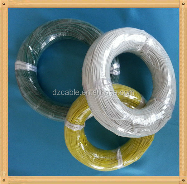 High Voltage Cable Shield Tape : Hoogspanning afgeschermde kabel elektrische draden product