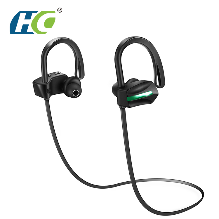 26ad580c52e ShowKoo SK-08 Long Operating Distance 15m HD Bass Sound Bluetooth V4.1  Headphone wireless neckband Earphones