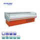 commercial refrigeration equipment butcher display cases meat Self Service Counter
