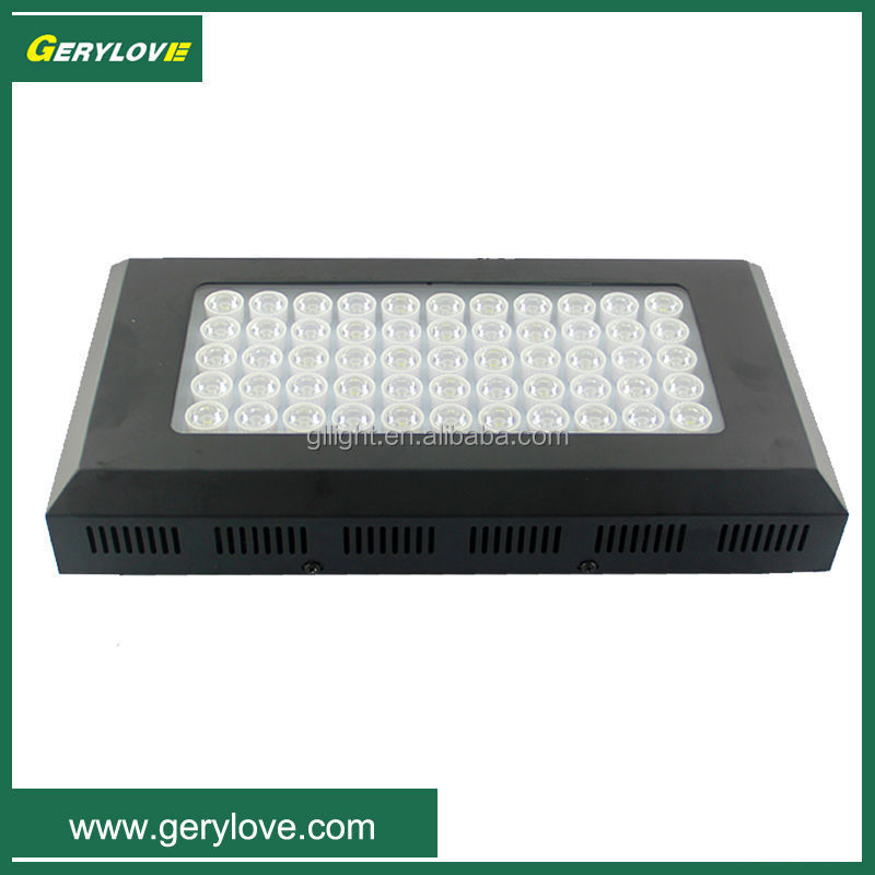 Dimmable 18000k aquarium light led for salt water coral fish tank