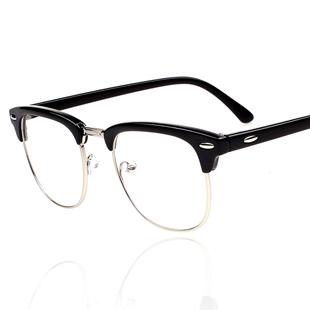 806ff905b7b5 Wholesale 2013 Brand Designer Glasses For Men Women Half Frame Round Retro  Glasses Classic Optical Vintage Eyewear Oculos