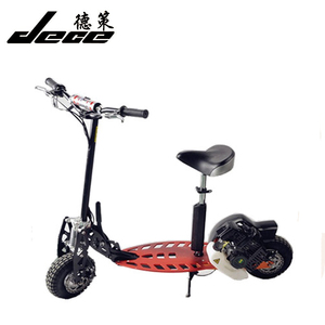 49cc 2 stroke 2 wheel gas scooter 50cc