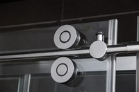 Eco-Friendly Glass Sliding Door Guide Rail