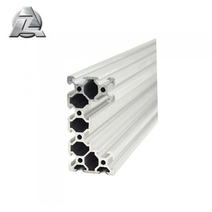 Reliable reputation aluminium profile c beam extrusion