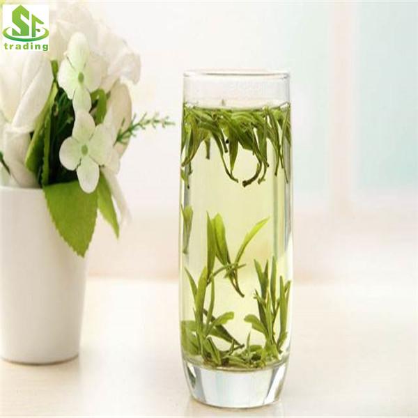 100% Natural And Organic Huoshan Huangya Yellow Tea - 4uTea | 4uTea.com