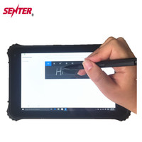 ST935B 8 inch win10 Customized Android tablet Manufacturers store free download barcode scanner