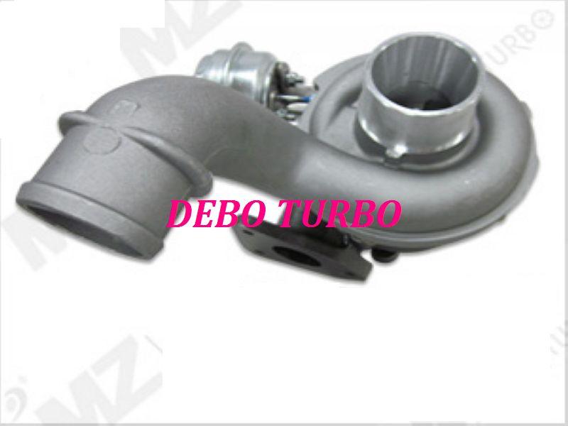 new gt1852v 718089 5008 8200267138 turbo turbocharger for renault avantime espace 3 laguna 2 vel. Black Bedroom Furniture Sets. Home Design Ideas