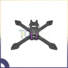 RC Racing Drone Quadcopter X5 210mm 210 Carbon Fiber Frame Kit THOR210 Loki with KINGKONG Motor Cover Protection