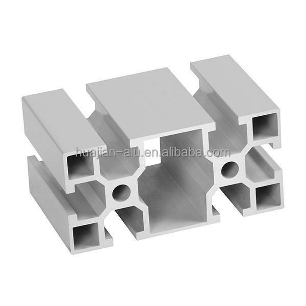 3mm de espesor 40x80 tipos de perfil de aluminio - Tipos de perfiles de aluminio ...