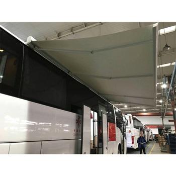 Electric Rv Aluminium Motorhome Awning - Buy Electric ...