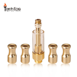 Torchtech Hot Sale Best Quality Vape Pen Cartridge Cbd Oil Atomizer