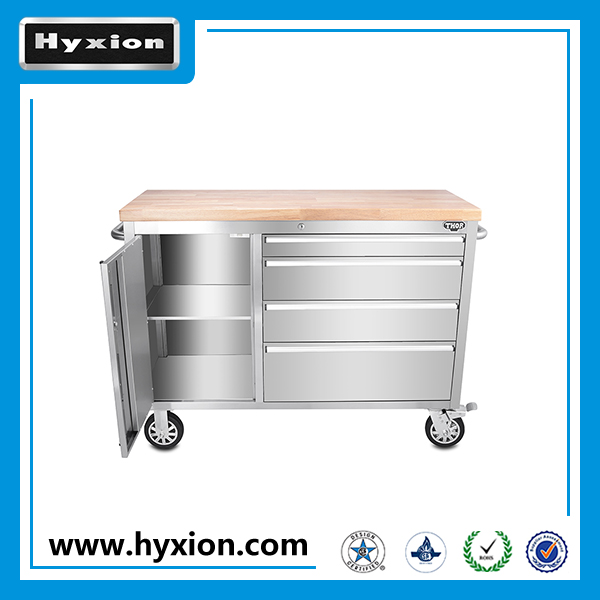 hyxion high quality customizable roller tool cabinet CNC tool master chest & cabinet