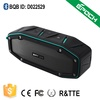 New Products 2017 Waterpoof Outdoor Subwoofer Bluetooth Speaker for customization