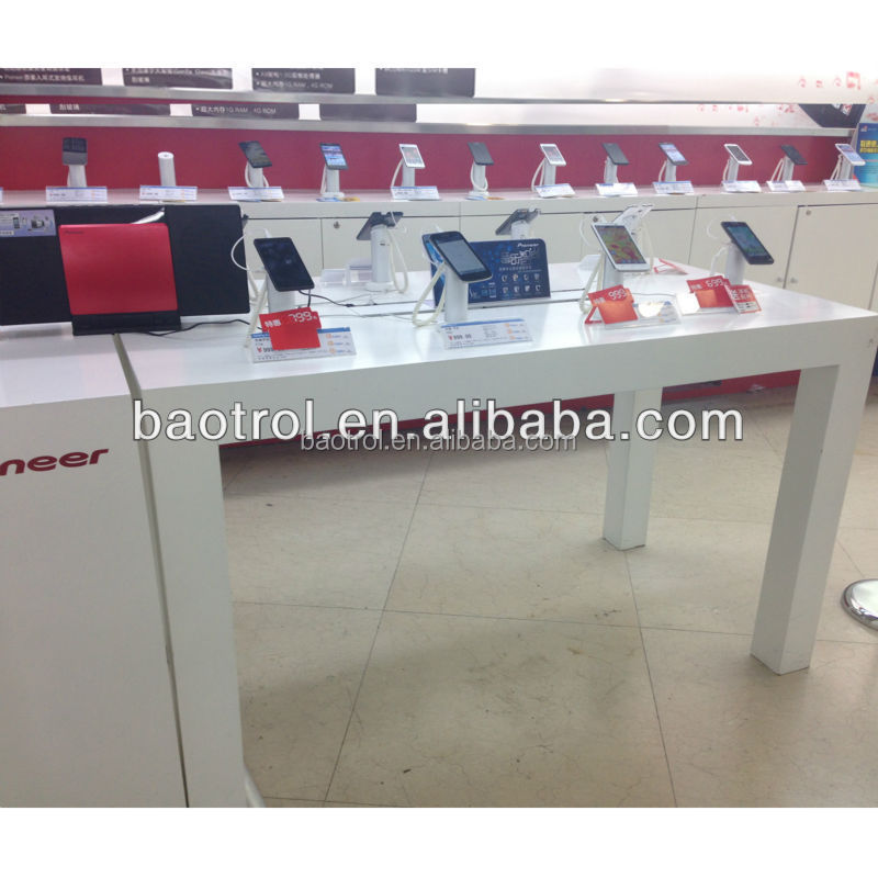 Hot Sale White Modern Used Manicure Table And Nail Salon Furniture ...