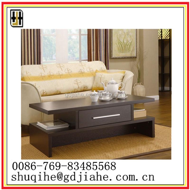 Modern Design MDF Center Table