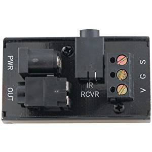 """Xantech 1-Zone Connecting Block """"Product Category: A/V Distribution/A/V Distribution"""""""
