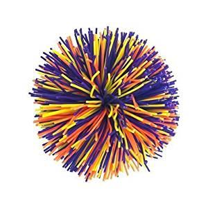 Koosh Ball (Purple/Yellow/Orange)