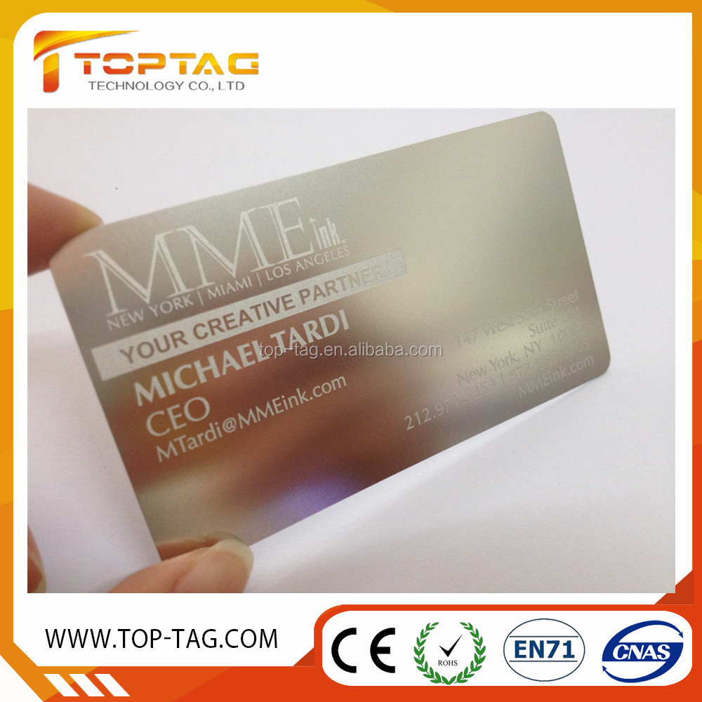 Gold stainless steel metal business cardsmetal visiting cards buy gold stainless steel metal business cardsmetal visiting cards buy metal visiting cardsgold stainless steel cardmetal name card product on alibaba reheart Gallery
