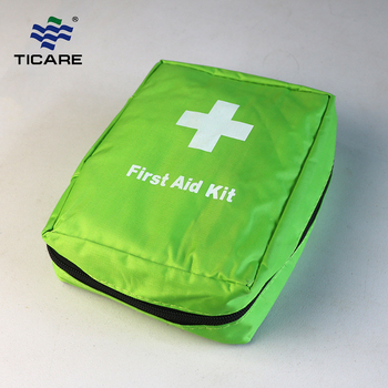 Emergency Medical Travel Pet Dog/ Cat Puppy First Aid Kit Bag For Animal