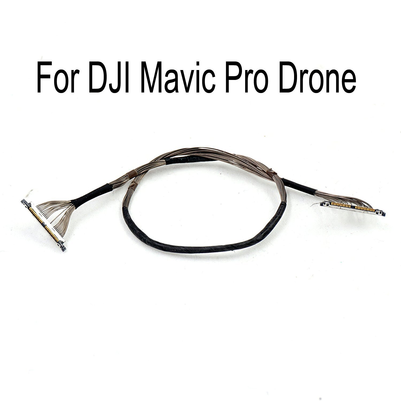 DJI PTZ Camera Signal Transmission Line Cable For DJI Mavic Pro Drone Ensfouy