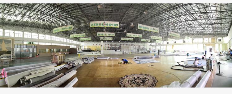 Non slip luxe 5 star hotel hal axminster gang tapijt voor verkoop