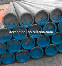 adhesive of oil and gas steel pipe and pipeline