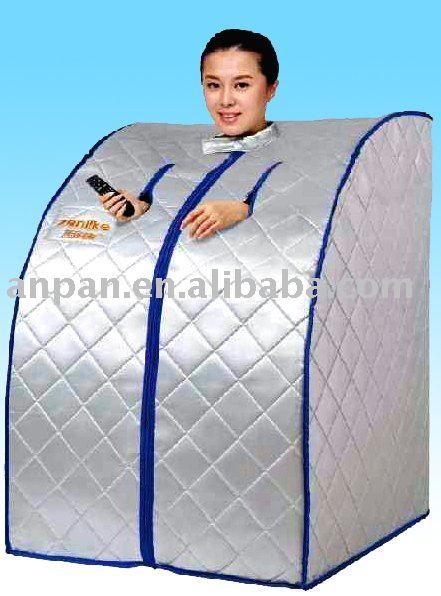 sauna zelt