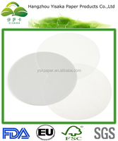 Kitchen Supply 8 Inch Parchment Paper Circles