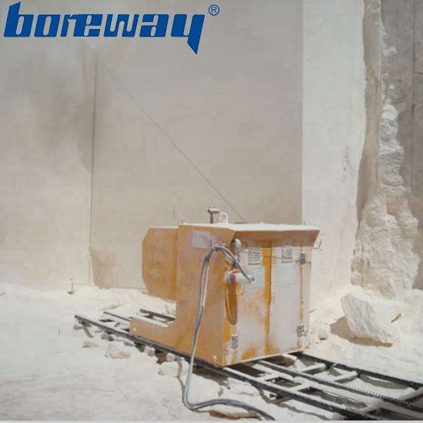 High quality diamond wire saw machine price