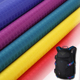 Fully dyeable nylon ripstop/silver/pu coated/ taffeta fabric for quality buyer