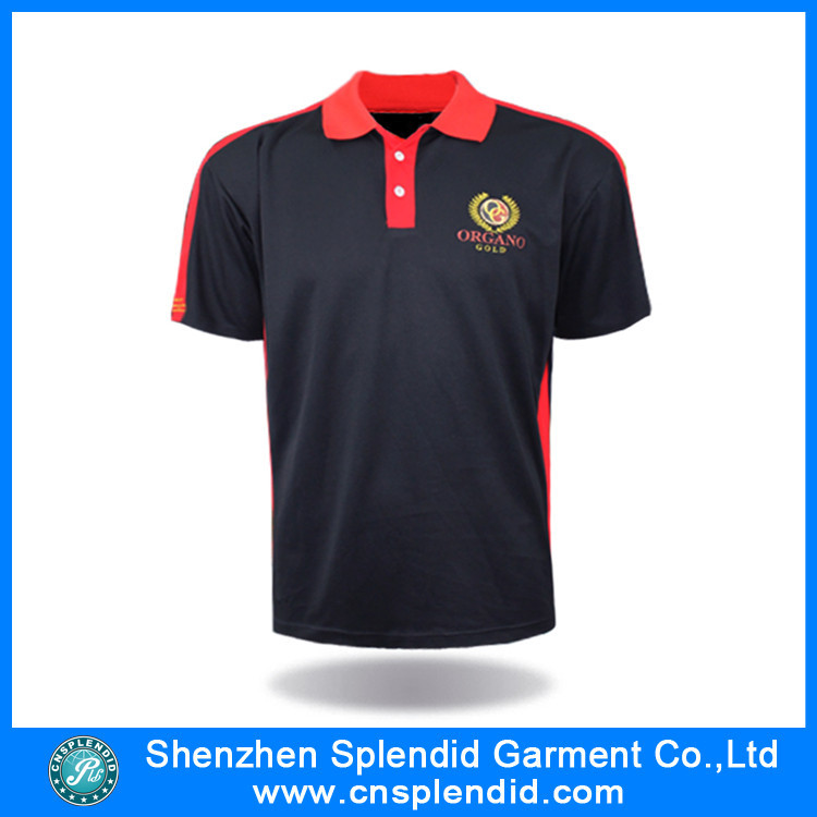 Custom The Polo Shirt Logo Design Softextile Polo Shirt Buy