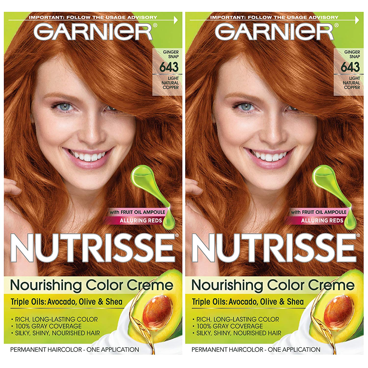 Cheap Copper Hair Color Find Copper Hair Color Deals On Line At