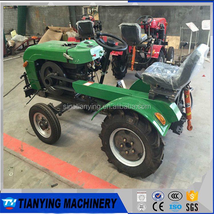 China factory direct mini tractor price in india