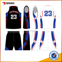 2016 custom latest new design style basketball jersey wholesale blank sublimated reversible basketball jersey