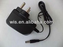 Auto/Air Cigarette DC/DC power Adapter, Input 12VDC , Output 12V 1A