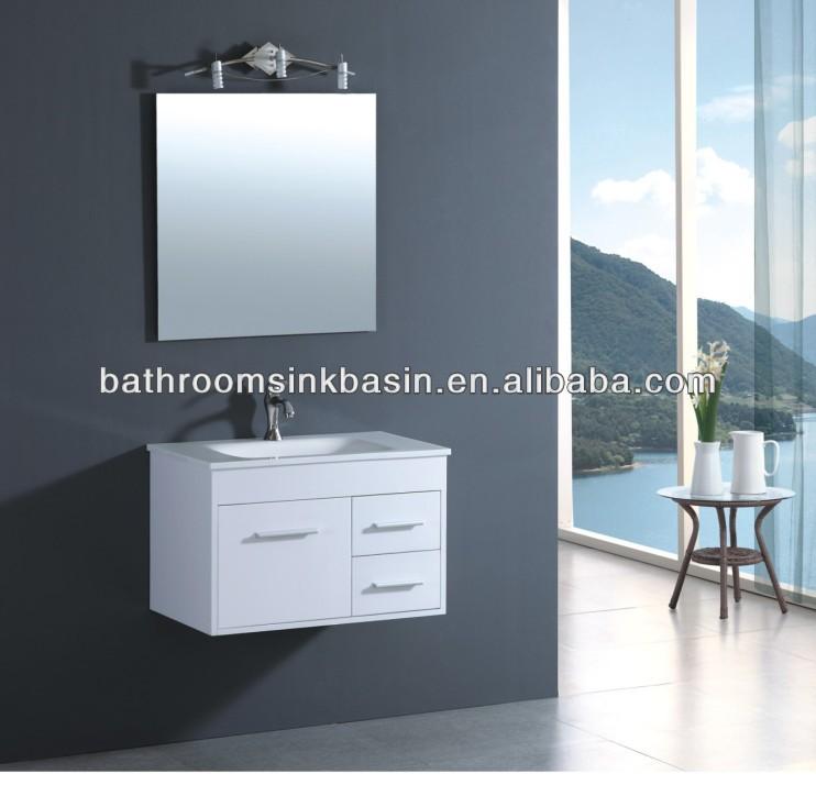 Salle de bains vanity endommagé à vendre vanité. unités pour ...