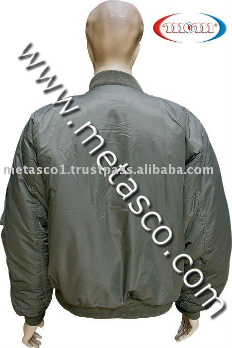 fire protective jacket , flame resistant jacket, nomex winter jacket
