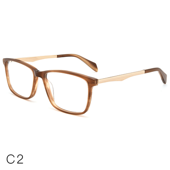 New Style Acetate cat optical glasses