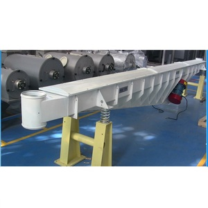 Xinxiang golden supplier good price square and tubular type vibrating feeder/feeder machine/feeder conveyor