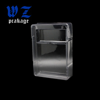Customized high quality mobile phone blister packing tray cell phone promotion case