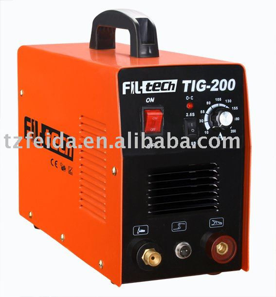 Dc Inverter/Electric Welding/Welder Machine TIG/MMA 140/160/200