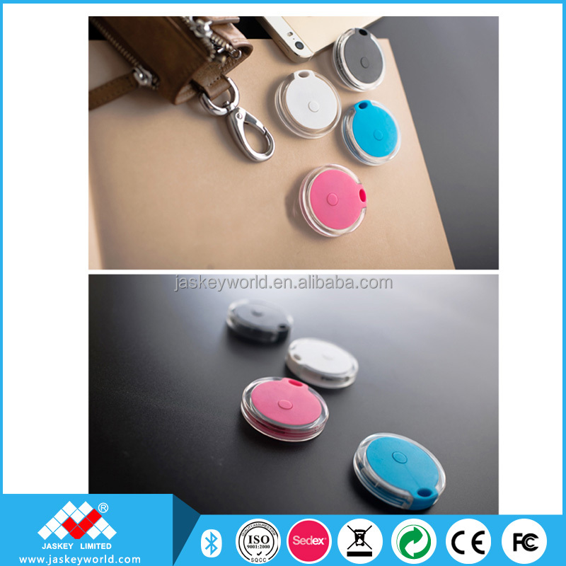 High Quality smart watch sim ibeacon Wireless Key Finder bluetooth alarm remote key finder