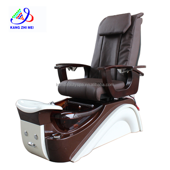 Reclining Salon Beauty Furniture Pipeless Whirlpool Foot Spa Pedicure Chair  2015 (km-s812-15) - Buy Pipeless Foot Spa Pedicure Chair 2015,Whirlpool