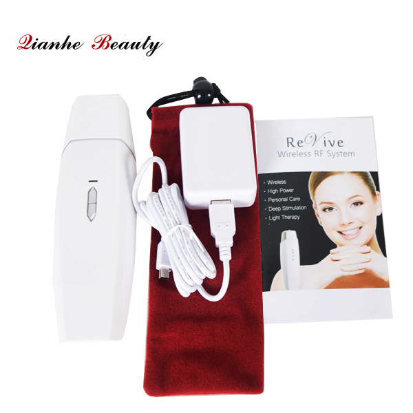 Korea Portable best Home rf skin tightening face lifting machine