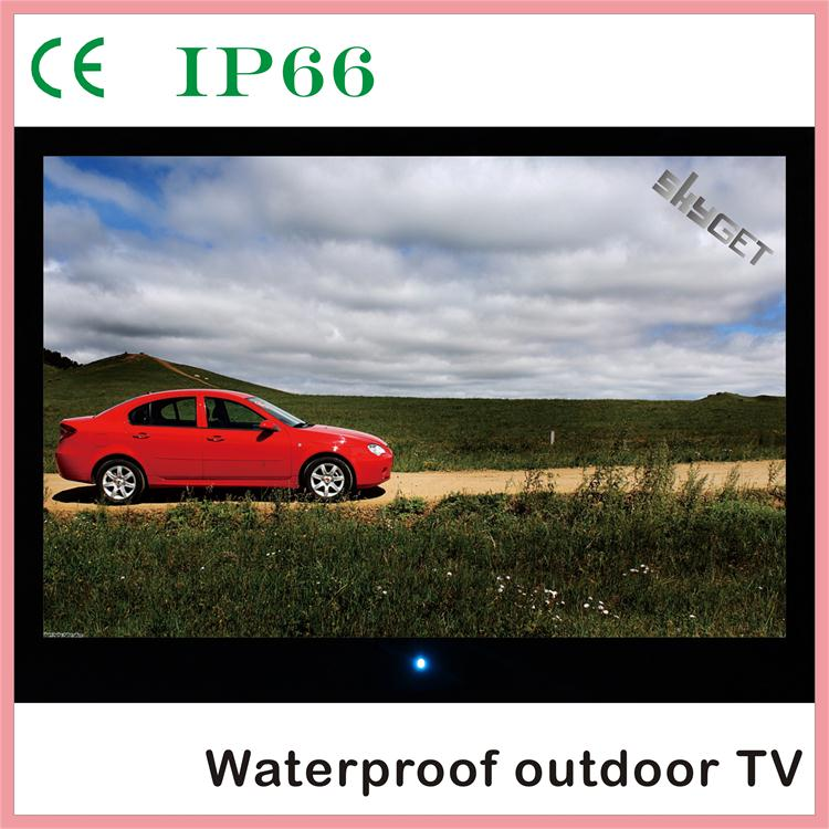 Perfect Quality outdoor flat panel tv with great price