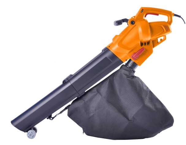 3000W electric leaf blower/vacuum suction blowers