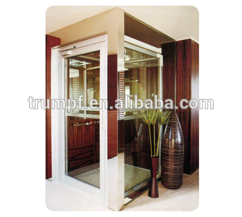 Cheap Residential Elevator Price For Small Home Elevator