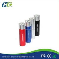 Colorful Aluminum Flashlight Mini Led Flash Light Pocket Led Flashlight Led Torch