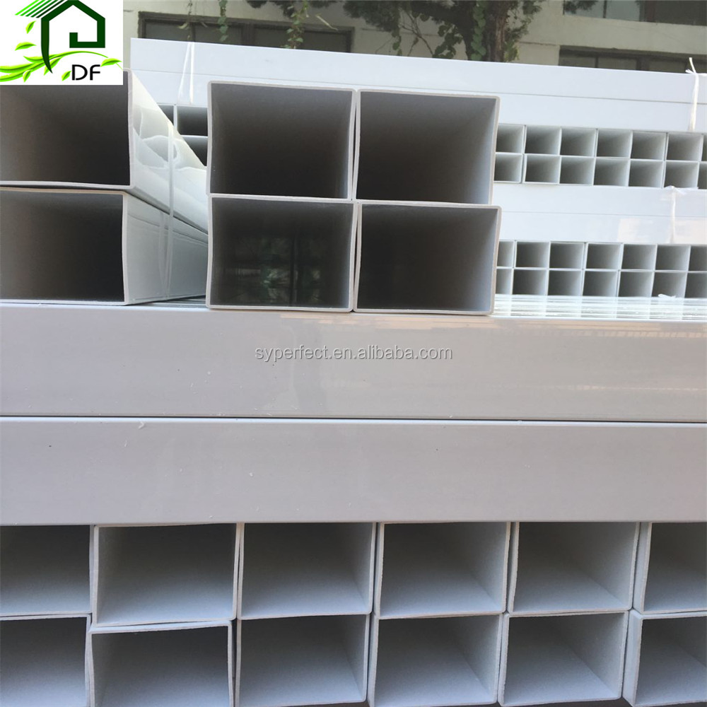 Square Pvc Pipe Suppliers And Manufacturers At Electrical Conduit Pipespvc Conduitpvc