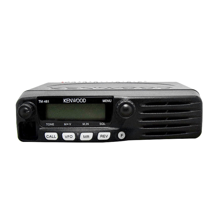kenwood Tm481A mobile radio for 50km base station